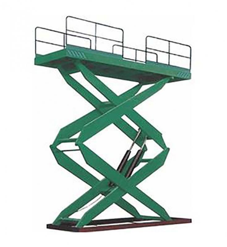 固定式电动升降货梯