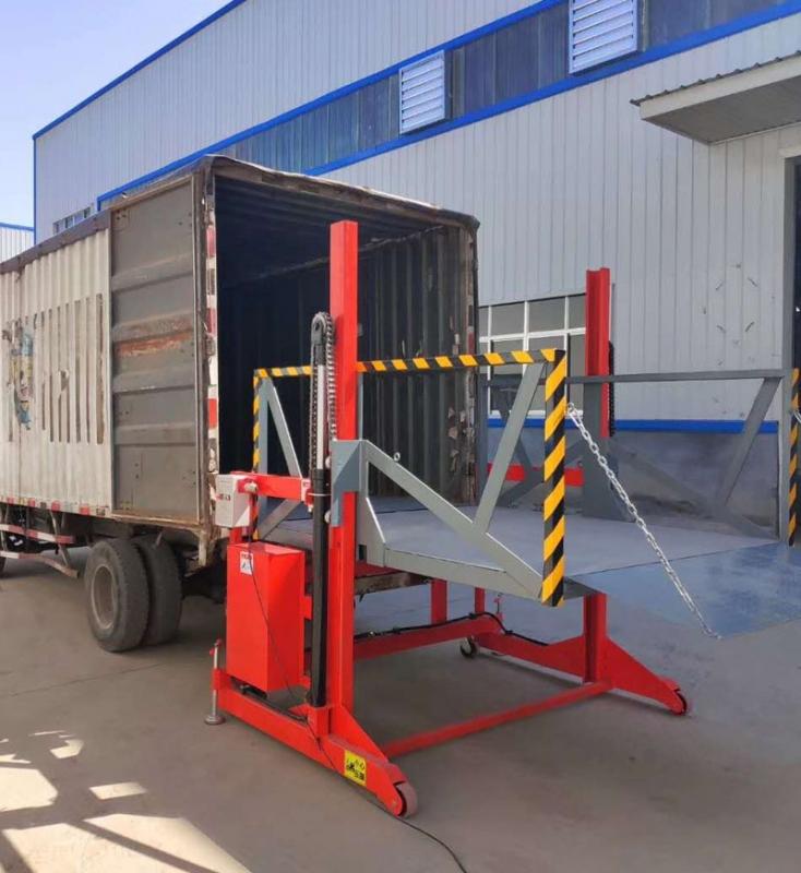 浙江移动式装卸平台